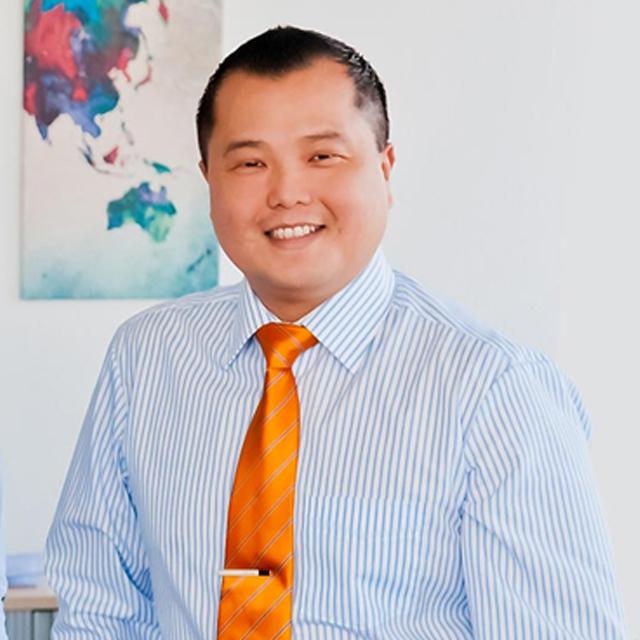 Kuo-Wei Huang
